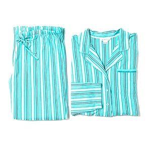 Pajama Set   Liz Claiborne